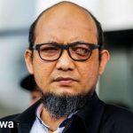 Ternyata Polisi Aktif, Pelaku Penyerangan Novel Baswedan Ditangkap