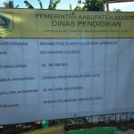 Publikasi Kinerja Sekolah Dasar Negeri Cipining